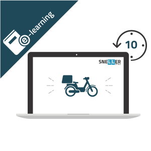 bromfiets e-learning